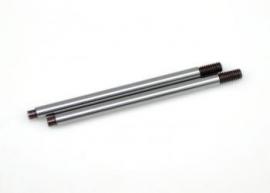 Shock shaft rr 811 2.0 (2) (#600640)