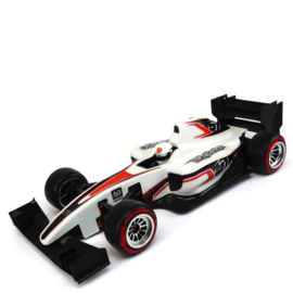 Bittydesign 1/10 F1 TYPE-6C Clear Body(   BDF1-T6C  )