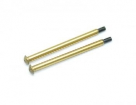 Hingepin RR outer TiN coated (2) (#600491)