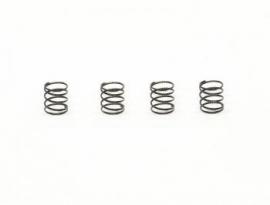 Brake spring (4) (#600208)