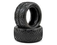 AKA Racing Handlebar STD 2.2 Rear Buggy Tires (2) (Soft)