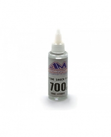 Silicone Shock Fluid 59ml 700cst (AM-210012)