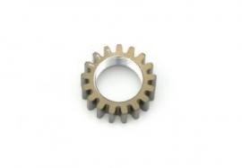 Centax gear-pinion alu. 17t (#909557)