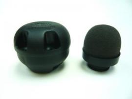 INS-Box XS Zwart met Filter #103009