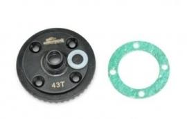Diff gear 43T 811-S (#600560)