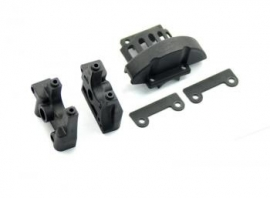 Center diff holder parts (3) (#600119)