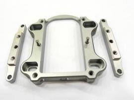 Engine monomount-set alu (#600299)