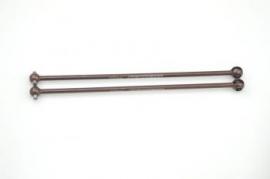 Driveshaft truggy (2) (#600379)