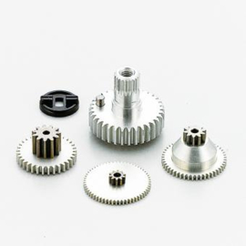 Aluminum Gear Set For RSx Power / HC