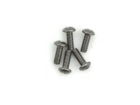 AM-15RH3008 Titanium Screw allen roundhead M3x8 (5)