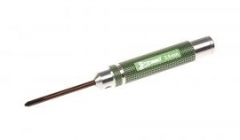 Xceed Philips head screw driver with 45mm long 3.5mm wide tip. Part Nr.: #106332