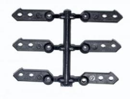 Steeringarms L+R (3) SRX2 (#500117)