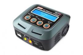 SkyRC Carger S60 AC LiPo 2-4s 5A 60W Discharger 2A 10W  Art.No.: SK100106