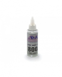 Silicone Shock Fluid 59ml 800cst (AM-210013)