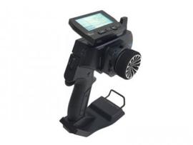 Ko Propo EX-2 Standard Edition (Alum Steering Wheel Gunmetal Art.No.: KO80565