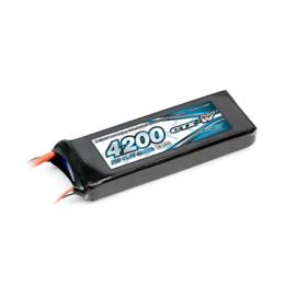 "Product information ""Muchmore CTXWP Li-Po Battery 4200mAh/11.1V 25C for CTXWP Tire Warmer""(mm-mli-ctxwp)"