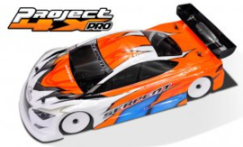 Project 4X PRO 1/10 EP (SER400032)