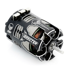 Muchmore FLETA ZX Specter V2 17.5T Brushless MotorMM-MR-V2ZX175SPT