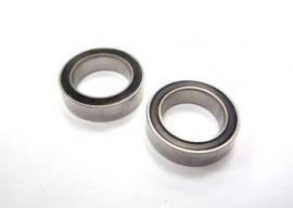 Ball-bearing 10x15x4 (2) (#1344)