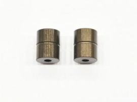 Brake piston solid (2) (#600226)