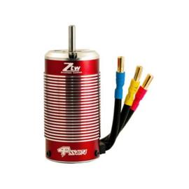 1:8 Scale 4 Pole Sensorless Brushless 2150kv  Artikelnummer: ZTW-7100221