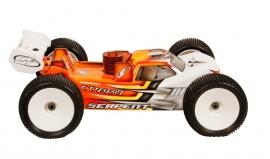 Cobra 811 Truggy TE 1/8 (#600035)