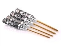AM-440991 PHILLIPS SCREWDRIVER SET 3.5, 4.0, 5.0 & 5.8 X 120MM -