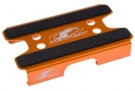 Car Stand Orange (#1468)