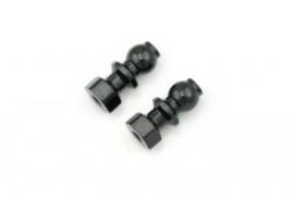 Shock mount 811-S (2) (#600568)