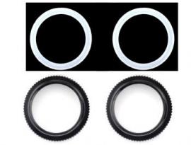 Adjust nut shock / oring (2) (#600158)