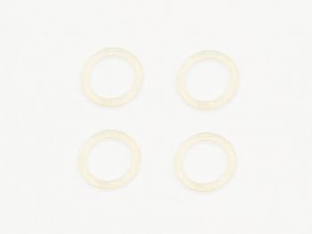 O-ring servosaver nut (4) (#600109)