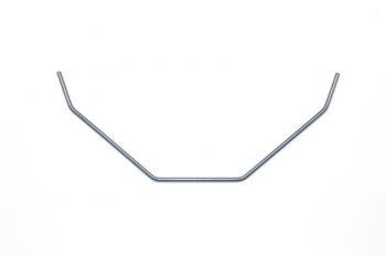 Antiroll bar front 2.0mm (#600337)