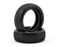 AKA Racing Handlebar 2.2 Front 2WD Buggy Tires (2) (Soft)