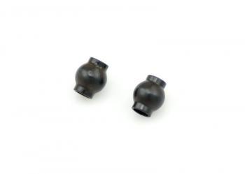 Pivot ball steering short 811-S (2) (#600554)