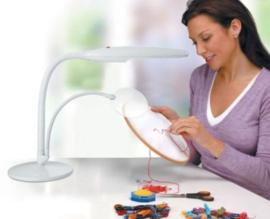 tafel lamp SwanDaylight E23020-01