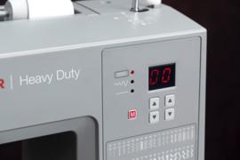 SINGER Heavy Duty 6605