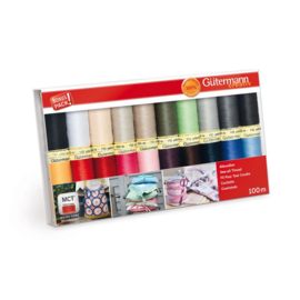 Gutermann naaigaren sets
