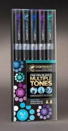 Chameleon 5-pen set Cool Tones
