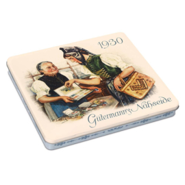 GÜTERMANN NOSTALGIEDOOS  30 ST