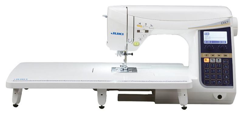 JUKI HZL-DX 7