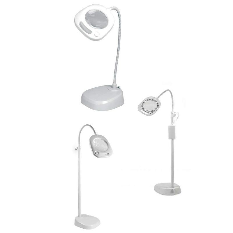 3 in 1 loep lamp purelite