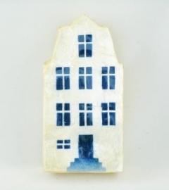 Hollands huisje klein
