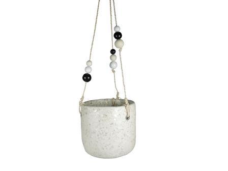 hangende bloempot Bauhaus