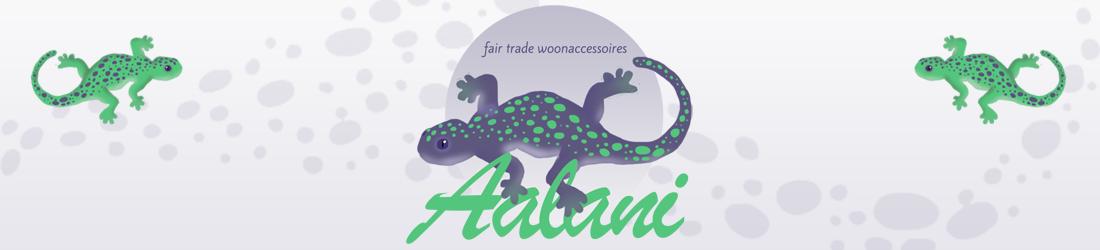 Aalani fair trade woonaccessoires