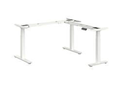 Driepoot bureau, elektrisch verstelbaar zit sta Ergo