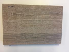 Bartafel 180x80 cm 110 cm hoog