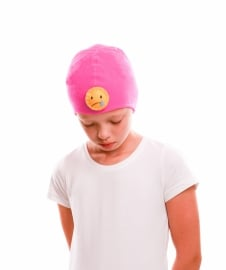 Keppie child Pink + Emtions-Kit