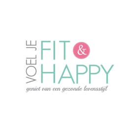 Voel je fit & happy