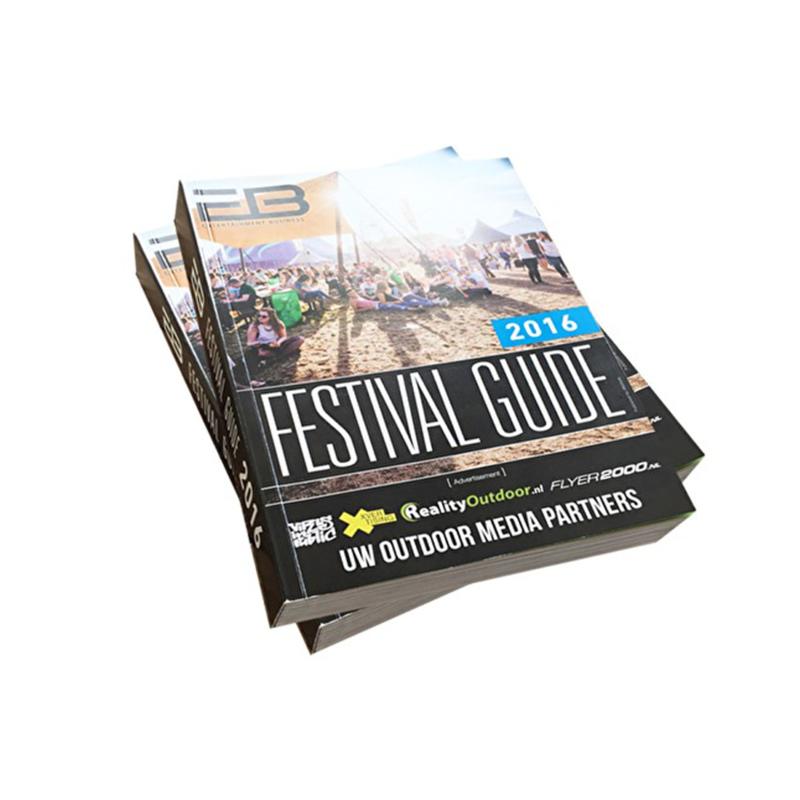 Festival Guide 2016