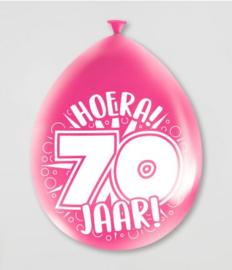 Ballonnen 70jr